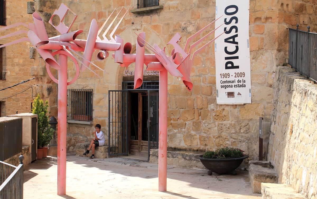Centro Pablo Picasso